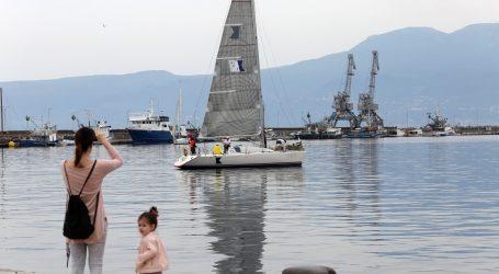 Nautičari jedrilice s Baleara odvoze u Hrvatsku