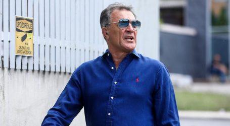 """OGLASIO SE SAVJETNIK MAMIĆ: """"Prihod Dinama će biti """"nula"""" i ne znam kako će nogomet opstati"""""""