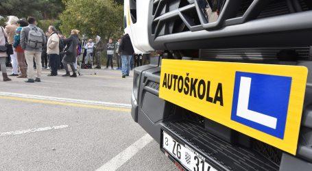 HGK traži popuštanje mjera za vozače u međunarodnom prometu i autoškole