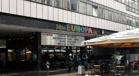 ZAGREB FILM FESTIVAL: Niz besramno izgovorenih neistina o kinu Europa