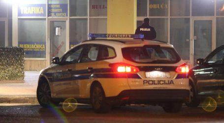 Jedna osoba smrtno stradala u sukobu u Sesvetama