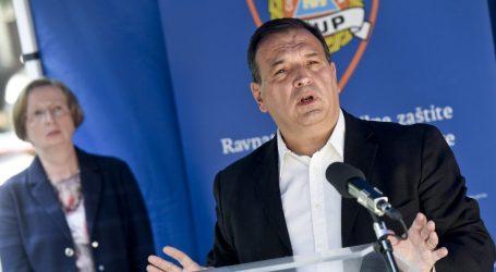 VIDEO: Svih devet novih slučajeva iz Splitsko-dalmatinske županije, od jučer preminulo šest osoba