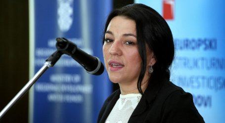 ISKAZ U USKOK-u: Načelnica Općine Gračac Nataša Turbić priznala da je uzela mito