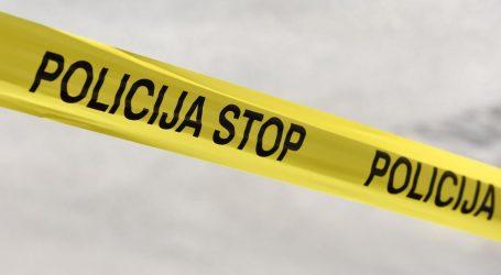 Na automobilu u Vinkovicima ostavljena ručna bomba
