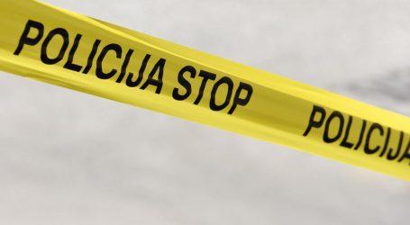 U požaru domaćinstva u Virovitici eksplodirale dvije ručne bombe