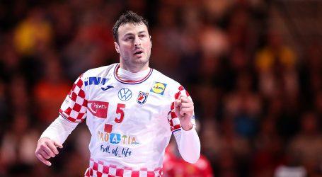 Domagoj Duvnjak proglašen za najkorisnijeg igrača Bundeslige