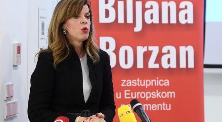 """Zastupnica Borzan od EU parlamenta traži uvođenje """"corona free"""" turističkog certifikata"""