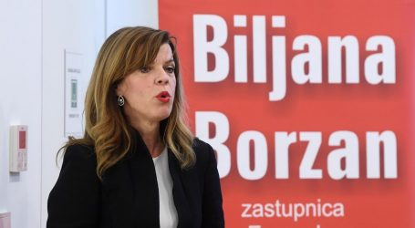 """BORZAN: """"Europa je ranjiva, u koronakrizi kao prioriteti isplivali hrana i zdravstvo"""""""