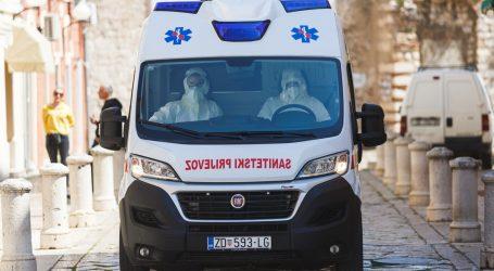 U Koprivnici četiri nova slučaja, oboljeli štićenici Doma za starije, na Braču bez novooboljelih