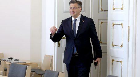 """PLENKOVIĆ: """"Dosta je korupcije!"""""""
