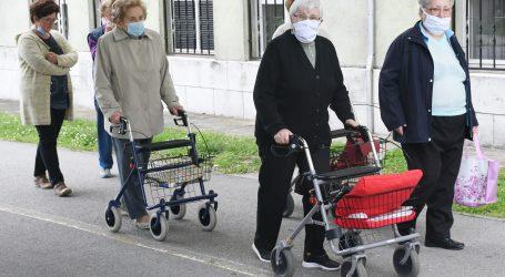 DIP: Zbog zaštite od koronavirusa neće biti uobičajenog glasovanja u domovima za starije