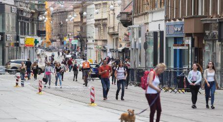 """MILINA 'U Hrvatsku od 9. svibnja ušlo 2700 stranaca"""""""