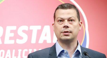 """ĐUJIĆ: """"Hrvatske šume su leglo korupcije, što su institucije radile dosad?"""""""