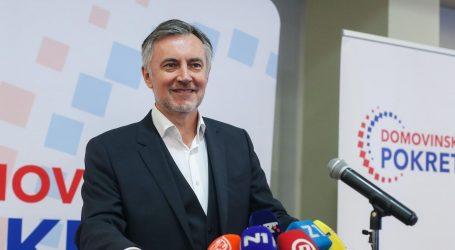 """ŠKORO: """"Postigli smo sporazum i s Hrvatskim suverenistima, do kraja tjedna još jedan, nadam se i dva"""""""