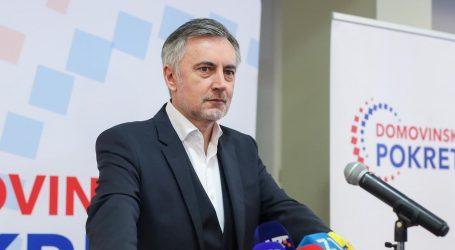 Škoro objasnio što znači fotografija s bivšim premijerom Oreškovićem