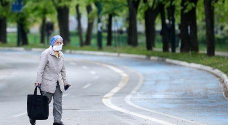 IMA TKO JAČI? Čileanka od 111 godina najstarija osoba koja je preživjela zarazu koronavirusom