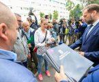 Ministar državne imovine: Dodijeljeno prvih 16 rješenja za najam stanova nakon potresa