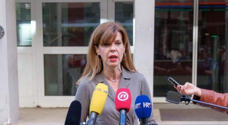 """Biljana Borzan izvjestiteljica eurosocijalista za strategiju """"Od polja do stola"""""""