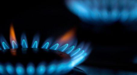 Hrvatska i Španjolska s najvećim poskupljenjem plina u EU
