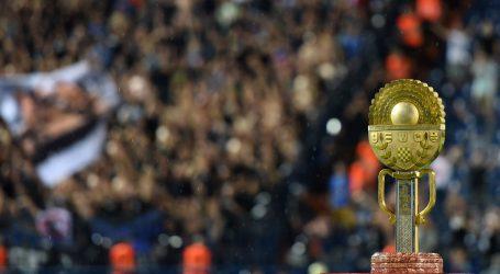 KUP: Rijeka i Osijek u borbi za finale