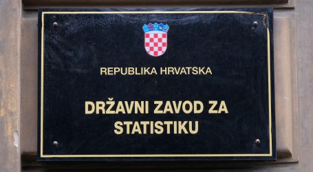 DZS: U Hrvatskoj aktivno 57,9 posto poslovnih subjekata
