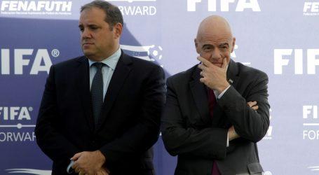 Potpredsjednik FIFA-e predlaže promjenu kalendara u europskim ligama