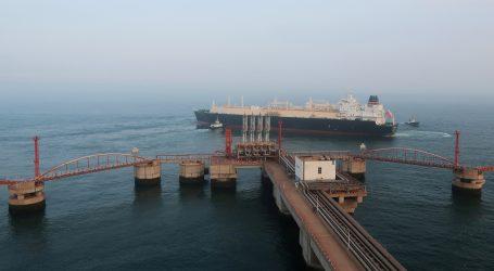 MET zakupio dio kapaciteta krčkog LNG-a na trogodišnje razdoblje