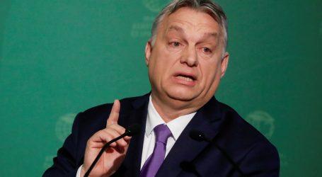 MAĐARSKA: Orban upozorava na mogući novi val epidemije na jesen