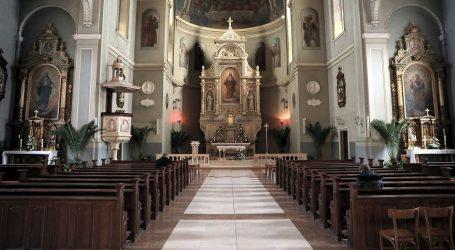 Južna Koreja dozvoljava masovna okupljanja u crkvama