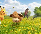 Niantic radi na usavršavanju igre Pokémon Go