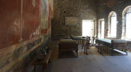 Ruševine Pompeja temeljito su uređene, čekaju se turisti