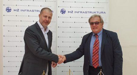 HŽ INFRASTRUKATURA: Potpisan ugovor za izradu studijske dokumentacije za projekt Oštarije-Škrljevo
