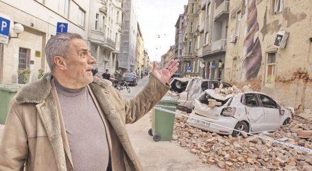 Zagreb 'u utrci' za 280 milijuna eura od Fonda za solidarnost