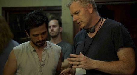 Zbog snimanja filma u Srbiji američki redatelj mora u zatvor