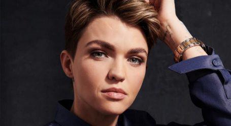 Ruby Rose se odlučila za još kraću i šareniju frizuru