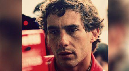 TUŽNA OBLJETNICA: Dan kad je otišao Ayrton Senna