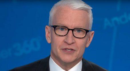 """Anderson Cooper postao otac: """"Volio bih da mama, tata i brat mogu upoznati Wyatta"""""""