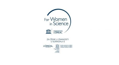 """Četiri hrvatske znanstvenice nagrađene stipendijom """"Za žene u znanosti"""""""