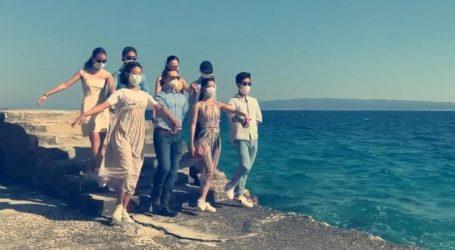 'Labuđe jezero' – prva online premijera