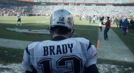 Nakon dokumentarca o Jordanu ESPN najavio devetodijelnu seriju o Bradyju