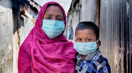 WFP: Pandemija koronavirusa zahtijeva slobodno kretanja humanitarne pomoći