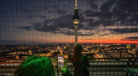 Televizijski toranj u Berlinu otvoren za posjetitelje