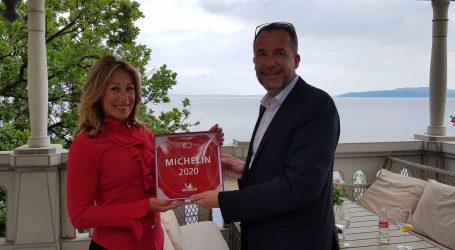 TOP GASTRO DESTINACIJA: Michelinova priznanja restoranima iz Opatije i Lovrana