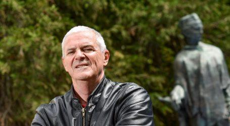 VINKO KOVAČIĆ: 'Incident na komemoraciji akcije Bljesak organizirali su prosvjednici iz Savske 66'