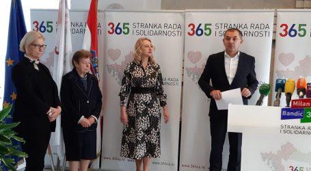 LOVRIĆ: Odluka Vlade o početku nastave nije u skladu s Ustavom