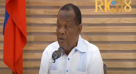 FIFA suspendirala predsjednika Nogometnog saveza Haitija