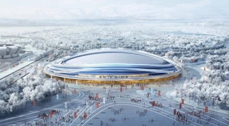 Zimske olimpijske igre u Pekingu će koristiti samo održive izvore energije