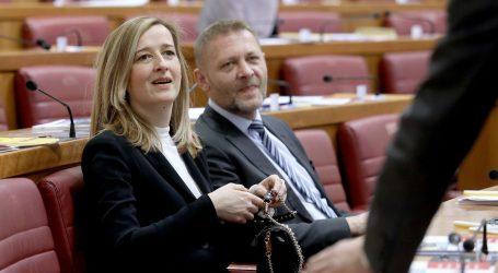 """AHMETOVIĆ: """"Plenković i Ćorić zapravo su vrlo mali Hrvati, a zaista veliki Mađari"""""""