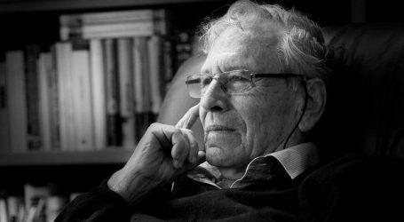 KOMPROMIS NIJE KAPITULACIJA: Pisac Amos Oz bio je svjetionik ljudskosti