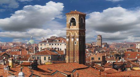S Trga svetog Marka nestali i golubovi: Smrt (turizma) u Veneciji